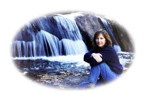 South Carolina author Carla Damron